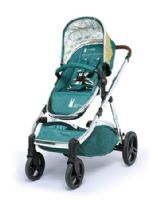 WOW XL Hop To It Pram & Pushchair